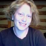 Karin Readel, Coordinator for Informatics Education Programs