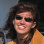 Loretta Auvil, Senior Project Coordinator, Research Programmer