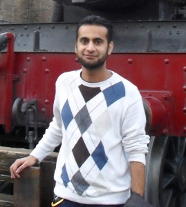 Arshan Nasir