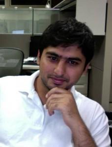 Syed Abbas Bukhari
